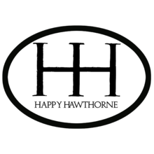 Happy Hawthorne Merchandise